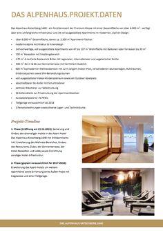 Das Alpenhaus Anlage Immobilie Apartment Verkauf CasaHome Hotels, Modern, Design, Villas, Detached House, Real Estates, Architecture, Homes, Trendy Tree