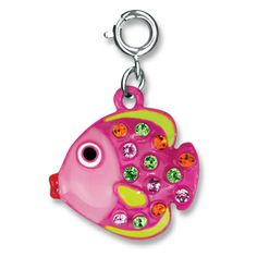 Shop CHARM IT! - Fabulous Fish, $6.00 (http://www.shopcharm-it.com/charms/fabulous-fish/)