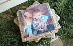 It's Thrifty Thursday and through the month of December I am showing off some inexpensive gift ideas. Today I'm showing a tutorial for DIY Photo Coasters. I have seen a few versions of …