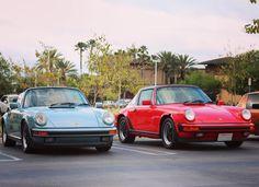 #1987 : #targa or #cabriolet ? ============================ Follow for your daily #porsche ============================ #911 #porsche911 #carrera #itswhitenoise #drivetastefully #getoutanddrive #speedingtoday #vintagecars #carsandcoffee #carsandcoffeealisoviejo #carsandcoffeefamily #porschepics #porschepix #porscheoutlaw #convertible #cabrio #porschetarga #redporsche #911legendsneverdie #porscheusa #classiccarsdaily #porschetarga by happy_porsche