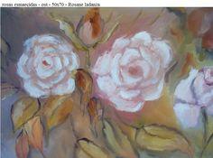 rosas estilizadas - ost