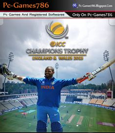 ICC Champions Trophy 2013 Game Free Download Full Version For Pc ICC Champions Trophy 2013 Cricket Highly Compressed Download Links For Pc.