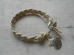 CUTE by CUP Bracelets made with love | www.facebook.com/... | www.cutebycup.nl