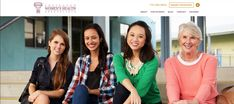 Lenz Marketing recently tackled giving Covington Women's Health Specialists' website an updated look, improving design and functionality. Design Department, Medical Care, Marketing, Other Woman, Georgia, Website, Health, Women, Fashion