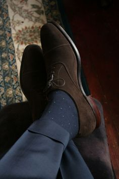 crockett jones shoes | Tumblr