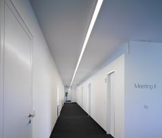 General lighting | Wall-mounted lights | Log Out Up|Down WL. Check it out on Architonic