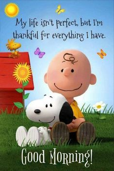 Snoopy can always make you smile. Have a blessed day goodmorning blessings smile charliebrown snoopy peanutsgang thankful grateful haveagoodday quoteoftheday Charlie Brown Quotes, Charlie Brown And Snoopy, Pictures Of Charlie Brown, Peanuts Quotes, Snoopy Quotes, Peanuts Cartoon, Peanuts Snoopy, Peanuts Movie, Snoopy Love