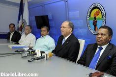 Informando24Horas.com: El PRD afirma que Guido Gómez no presentó pruebas