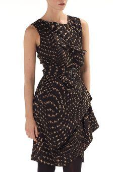 Unfold Dress