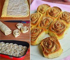 Gabriella kalandjai a konyhában fényképe. Hungarian Recipes, Ale, French Toast, Muffin, Dessert Recipes, Baking, Breakfast, Sweet, Food