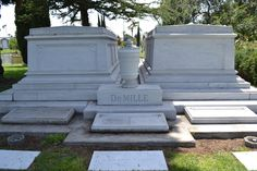 Grave Markers, Famous Graves, Life After Death, Past Life, Fountain, How To Memorize Things, Sunday, Stones, Celebrity
