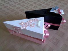 Svatební zákusky / krabičky Decorative Boxes, Home Decor, Decoration Home, Room Decor, Home Interior Design, Decorative Storage Boxes, Home Decoration, Interior Design