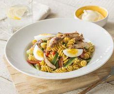 Fusilli, Ethnic Recipes, Food, Lasagna, Essen, Meals, Yemek, Eten