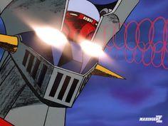 Mazinger-Z Battle Robots, Japanese Superheroes, Gundam, Super Robot, Cartoon Tv, Force Of Evil, Betty Boop, Tv Series, Animation