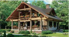 проекты деревянных домов и коттеджей бесплатно чертежи и фото: 19 тыс изображений найдено в Яндекс.Картинках