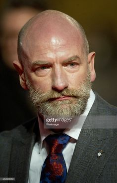 Graham McTavish attends the German premiere of the film 'The Hobbit: The Desolation Of Smaug' (Der Hobbit: Smaugs Einoede) at Sony Centre on December 9, 2013 in Berlin, Germany.