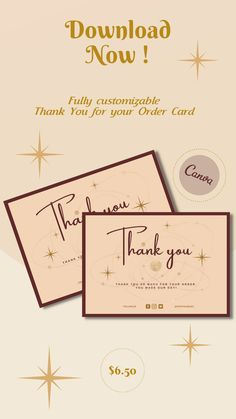 Thank You For Order, Graphic Design Inspiration, Puzzles, Encouragement, Fonts, Designers, Clip Art, Place Card Holders, Packaging