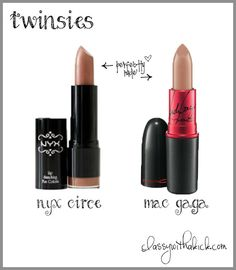 The Perfect Nude Lipstick