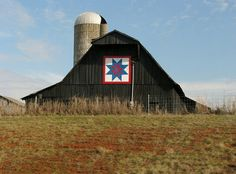 Kentucky Barn Quilt Images - Google Search