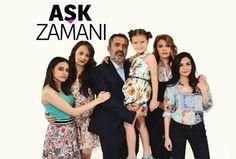Aşk Zamanı Fragman http://www.fragmanyo.com