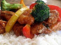 General Tso Chicken | General Tso's Chicken | Veronica's Cornucopia