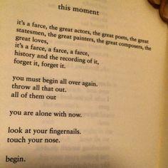 Charles Bukowski poetry and writings