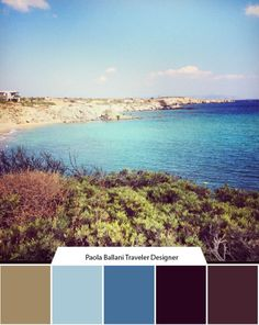 Per saperne di più… codici colore