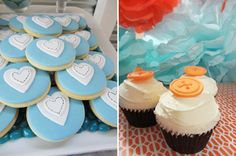 Giggle And Hoot Guest Dessert Feature « SWEET DESIGNS – AMY ATLAS EVENTS