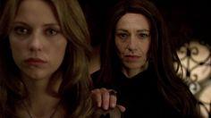 Freya and Dahlia - 2 * 18 - Night Has a Thousand Eyes