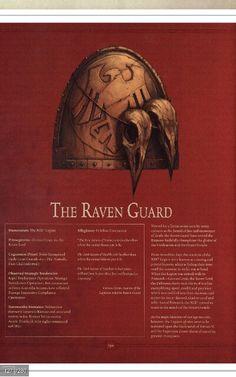 The Raven Guard