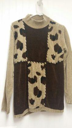 Woman's sweater $4.50 shipped