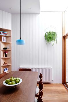 High House in Fitzroy by Dan Gayfer Design | Yellowtrace