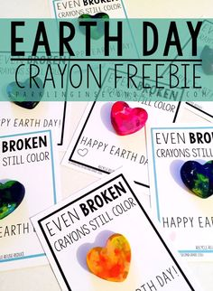 Earth Day is such a