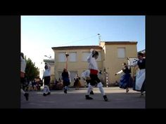 ▶ Jota dance - YouTube