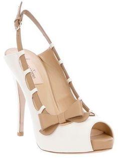 Pretty Shoes, Beautiful Shoes, Cute Shoes, Me Too Shoes, Stilettos, High Heels, Stiletto Pumps, Shoe Boots, Shoes Heels