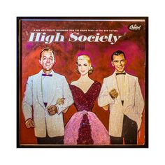 High Society, $84, now featured on Fab.