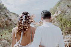 Schöne Boho Hochzeit Film aus Ibiza  - Boho, Film, Hochzeit, Ibiza, Schöne - Mode Kreativ - http://modekreativ.com/2016/10/27/schone-boho-hochzeit-film-aus-ibiza.html