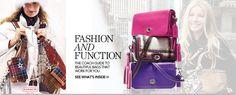 Coach Bags Outlet, Cambridge Satchel, Handbags, Fashion, Moda, Totes, La Mode, Fasion, Hand Bags