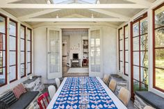 A Swedish summer house to kill for - Inredningsvis