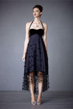 Aerial Merriment Dress Main