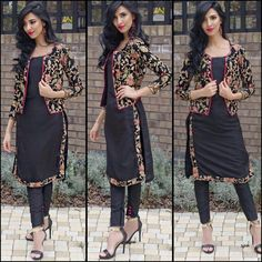 Colors & Crafts Boutique™ offers unique apparel and jewelry to women who value versatility, style and comfort. For inquiries: Call/Text/Whatsapp Pakistani Dresses, Indian Dresses, Indian Outfits, Punjabi Fashion, Indian Fashion, Indian Attire, Indian Wear, Anarkali, Patiala Salwar