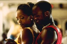 """How Stella Got Her Groove Back (1998) 