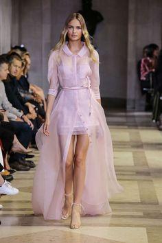Carolina Herrera Printemps/Eté 2016, Womenswear - Défilés (#22651)