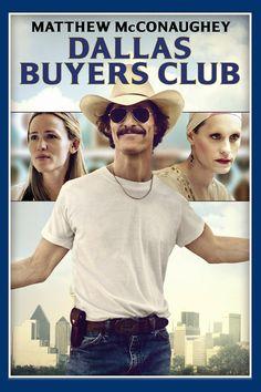 Dallas Buyers Club (2013) - Regarder Films Gratuit en Ligne - Regarder Dallas…