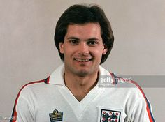 Sport Football Ray Wilkins of Manchester United and England Ray Wilkins, England Football, Sport Football, Manchester United, The Unit, Man United