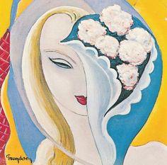 Amazon.co.jp: デレク・アンド・ドミノス : いとしのレイラ - 音楽