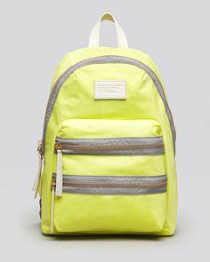 MARC BY MARC JACOBS Backpack - Domo Arigato Packrat | Bloomingdales
