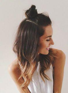 Top 30 Half Up Half Down Hairstyles