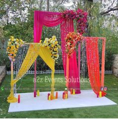 Floral Wedding Entrance Decor and Fancy Selfie Booth Floral Wedding Entrance Decor and Fancy Selfie Booth Desi Wedding Decor, Wedding Hall Decorations, Marriage Decoration, Wedding Entrance, Wedding Mandap, Entrance Decor, Backdrop Decorations, Flower Decorations, Floral Wedding
