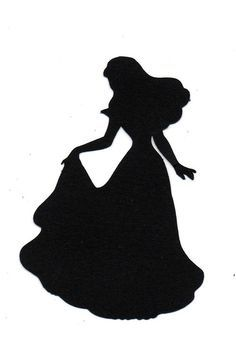 Free image/jpeg, Resolution: File size: Disney Princess Silhouette Sleeping Beauty picture with tags: Disney Princess Black White, Disney Aurora Disney Silhouette Printables, Disney Silhouette Art, Disney Princess Silhouette, Bride Silhouette, Disney Crafts, Disney Art, Button Picture, Princess Aurora, Button Art